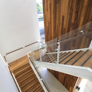 Commercial Hardwood Feature